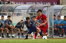 Cierra Vietnam 2019 como líder del fútbol sudesteasiático