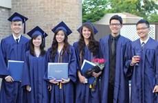 Aumenta el número de estudiantes vietnamitas en Estados Unidos