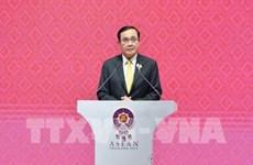 Impulsan Tailandia y Myanmar cooperación transfronteriza en transporte