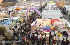 Participa Vietnam en Feria regional de Alimentos en Singapur