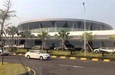 Nuevo aeropuerto vietnamita recibirá en diciembre sus primeros vuelos internacionales