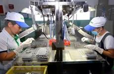 Impulsan Vietnam y Japón la cooperación industrial