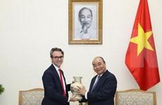 Unión Europea, socio importante de Vietnam