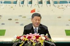 Aprecia presidente de China nexos con Vietnam