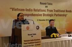 Destaca la India importancia de rutas de navegación a través del Mar del Este