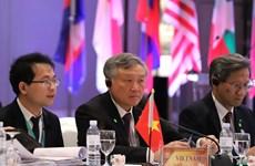 Vietnam ratifica apoyo al Consejo de Jefes de Justicia de la ASEAN