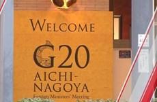 Vietnam participa en Reunión de Ministros de Asuntos Exteriores de G20