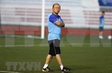 Vietnam luchará con mayores esfuerzos en cada partido en SEA Games 30, afirma su entrenador
