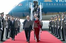 Elogia primer ministro de Vietnam cooperación entre Corea del Sur y la ASEAN