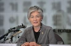 Firman la ASEAN y Corea del Sur documento sobre cooperación para el desarrollo