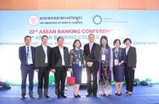 Participa Vietnam en conferencia bancaria de ASEAN en Camboya