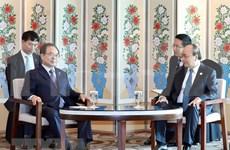 Promete Vietnam mejores condiciones para los surcoreanos en el país