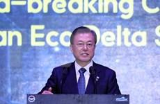 Exhorta Corea del Sur a fortalecer cooperación cultural con la ASEAN