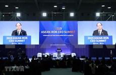 Confía Vietnam en futuro de nexos comerciales ASEAN-Corea del Sur