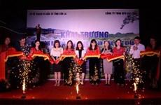 Inauguran zona de productos agrícolas seguros en provincia vietnamita de Son La