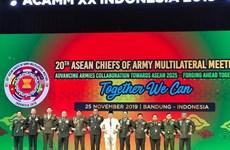 Llama Vietnam a mayor cooperación en ASEAN para enfrentar desafíos de seguridad
