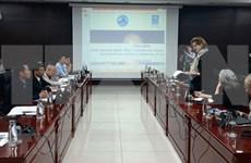 Coopera Da Nang con el PNUD para la construcción de City Lab