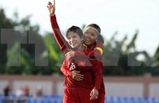A Vietnam se le escapa la victoria en los últimos minutos en partido contra Tailandia