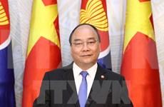 Pide Premier de Vietnam cambios radicales para un desarrollo rápido y sostenible