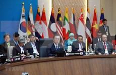 Acuerdan la ASEAN y Corea del Sur elevar intercambio comercial a 200 mil millones de dólares