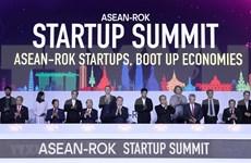 Participa Premier de Vietnam en Cumbre de start-up ASEAN- Corea del Sur