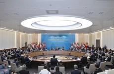 Propone Vietnam aumentar conectividad entre Corea del Sur y la ASEAN