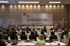Asiste Vietnam al XXIX Congreso de la Unión Internacional del Notariado
