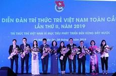 Concede Vietnam importancia a los jóvenes intelectuales nacionales