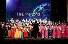 Efectuarán en Hanói velada musical para recaudar fondos caritativos