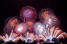 Lanzarán fuegos artificiales en todos los distritos de Hanoi para celebrar el Año Nuevo Lunar 2020