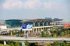 Aeropuerto de Noi Bai se ampliará para recibir a 100 millones de pasajeros al año