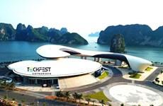 Celebrarán en Vietnam Festival de Emprendimiento e Innovación