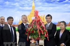 Felicita Vietnam a Laos por aniversario 44 de su Día Nacional