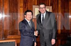 Promueven cooperación entre Vietnam y estado australiano de Victoria