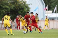 """Desatan en Corea del Sur una """"fiebre"""" por la selección de fútbol sub22 de Vietnam"""
