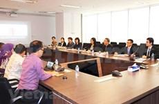 Impulsan Vietnam e Indonesia cooperación en supervisión financiera
