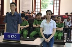 Condenan a nueve años de prisión a acusados de divulgar informaciones antiestatales