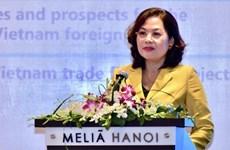 Destacan papel de banco IBEC en impulso de comercio internacional