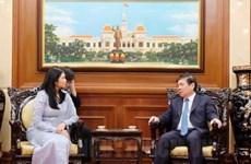 Promueve Ciudad Ho Chi Minh fortalecimiento de los lazos con Malasia