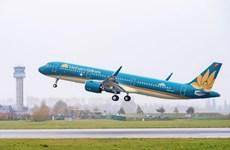 Vietnam Airlines inaugura nuevo vuelo directo entre Da Nang y ciudad china de Chengdu
