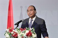Reafirma primer ministro de Vietnam apoyo a Nueva Política hacia el Sur de Seúl