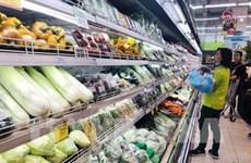 Aumenta el índice de precios al consumidor en Vietnam
