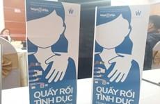 Publican en Vietnam libro de guía contra el acoso sexual