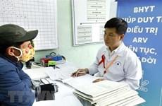 Celebran en Hanoi acto en apoyo al combate contra el VIH/SIDA
