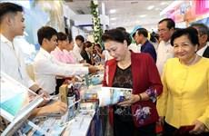 Inauguran mayor feria turística del Delta del río Mekong