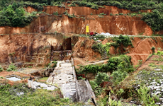 Se registra sismo en provincia vietnamita de Cao Bang