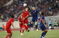 Mejora el fútbol de Vietnam su posición en ranking mundial