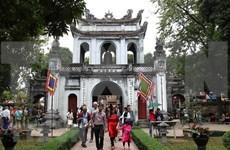 Recibe Hanoi a más de 26 millones de turistas en 11 meses de 2019