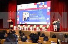 Destacan avance de asociación estratégica Vietnam-Reino Unido