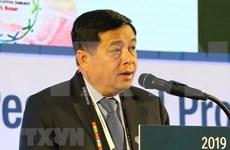 Desarrollan Vietnam y Australia la primera conferencia ministerial de asociación económica